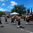 Liberation Day Parade 2015 photo album thumbnail 7